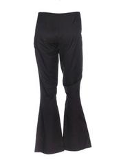 Pantalon casual noir TRAMWEAR pour femme seconde vue