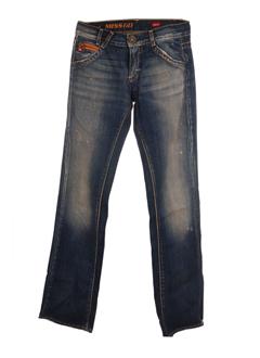 miss sixty jeans femme de couleur jean