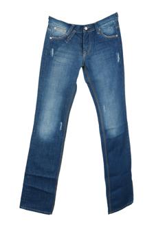 aqua jeans femme de couleur jean