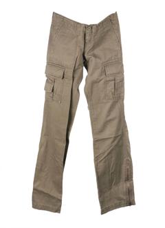 xx by mexx pantalons femme de couleur kaki