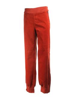 Produit-Pantalons-Fille-CALVIN KLEIN