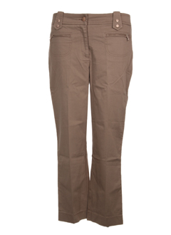 Produit-Shorts / Bermudas-Femme-CAMBIO