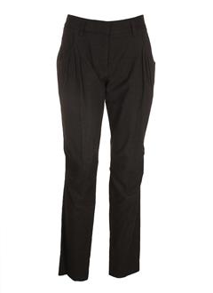 Pantalon chic anthracite MY PANTS pour femme