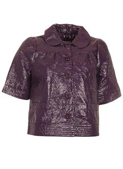 toupy vestes femme de couleur violet