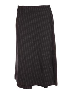 lilith jupes femme de couleur anthracite