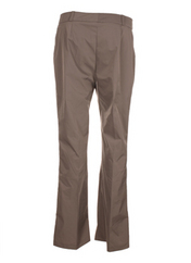 Pantalon casual gris LOLA pour femme seconde vue