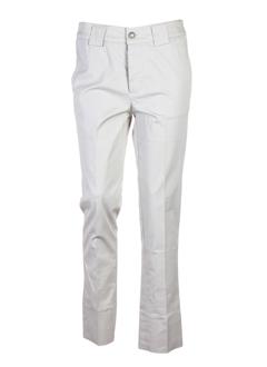 my pants pantalons femme de couleur beige