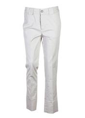 Pantalon chic beige MY PANTS pour femme seconde vue