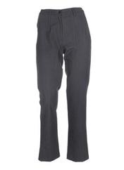 Pantalon chic anthracite ROSA ROSAM pour femme seconde vue