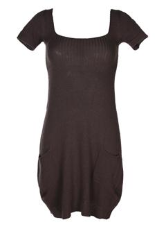 doralice robes femme de couleur marron