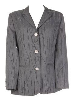 griffon vestes femme de couleur gris