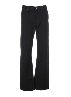 energie jeans homme de couleur noir
