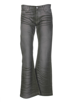 chipie jeans femme de couleur kaki