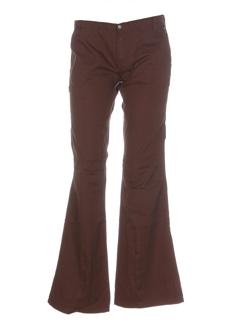 Produit-Pantalons-Femme-TEDDY SMITH