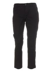 Pantalon casual noir LTB pour femme seconde vue