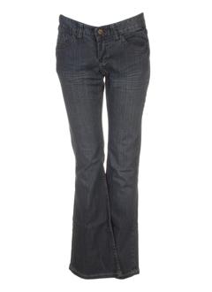 ddp jeans fille de couleur jean