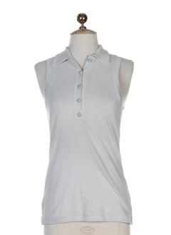 alcott t-shirts femme de couleur gris perle