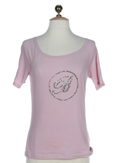 Produit-T-shirts-Femme-BLUMARINE
