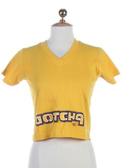 Produit-T-shirts-Femme-GOTCHA