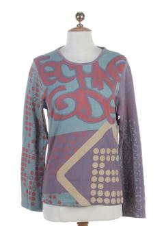Produit-T-shirts-Femme-ELJI