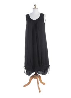 la maille robes femme de couleur noir