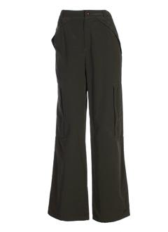 cheyenne pantalons femme de couleur kaki