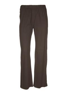 ultimate mik's pantalons femme de couleur kaki
