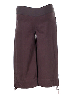 noppies pantacourts femme de couleur marron
