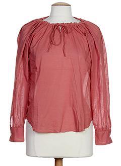 Produit-T-shirts / Tops-Femme-DIEGA