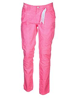 summum pantalons femme de couleur rose