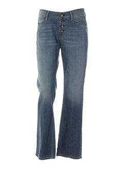 pennyblack jeans femme de couleur bleu