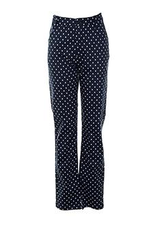 floriane pantalons et decontractes fille de couleur bleu