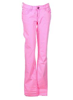 Produit-Pantalons-Fille-TEDDY SMITH