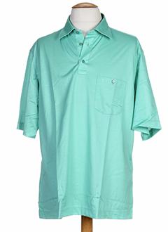 Produit-T-shirts / Tops-Homme-ETERNA