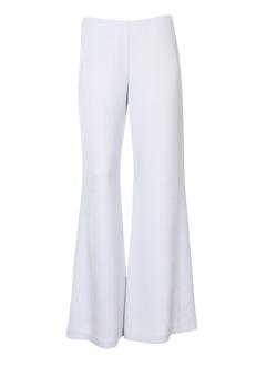 bleu blanc rouge pantalons femme de couleur gris