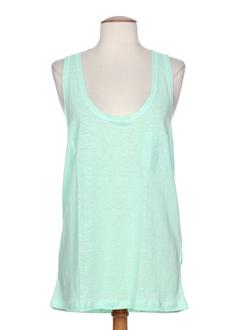 berenice t et shirts et tops femme de couleur vert