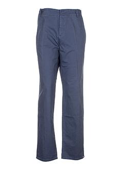 papfar pantalons et citadins homme de couleur gris