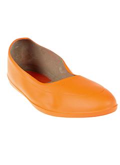 swims villes homme de couleur orange