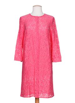 rodika tuniques femme de couleur rose