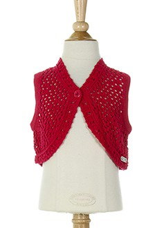 Produit-Gilets-Fille-TOM TAILOR