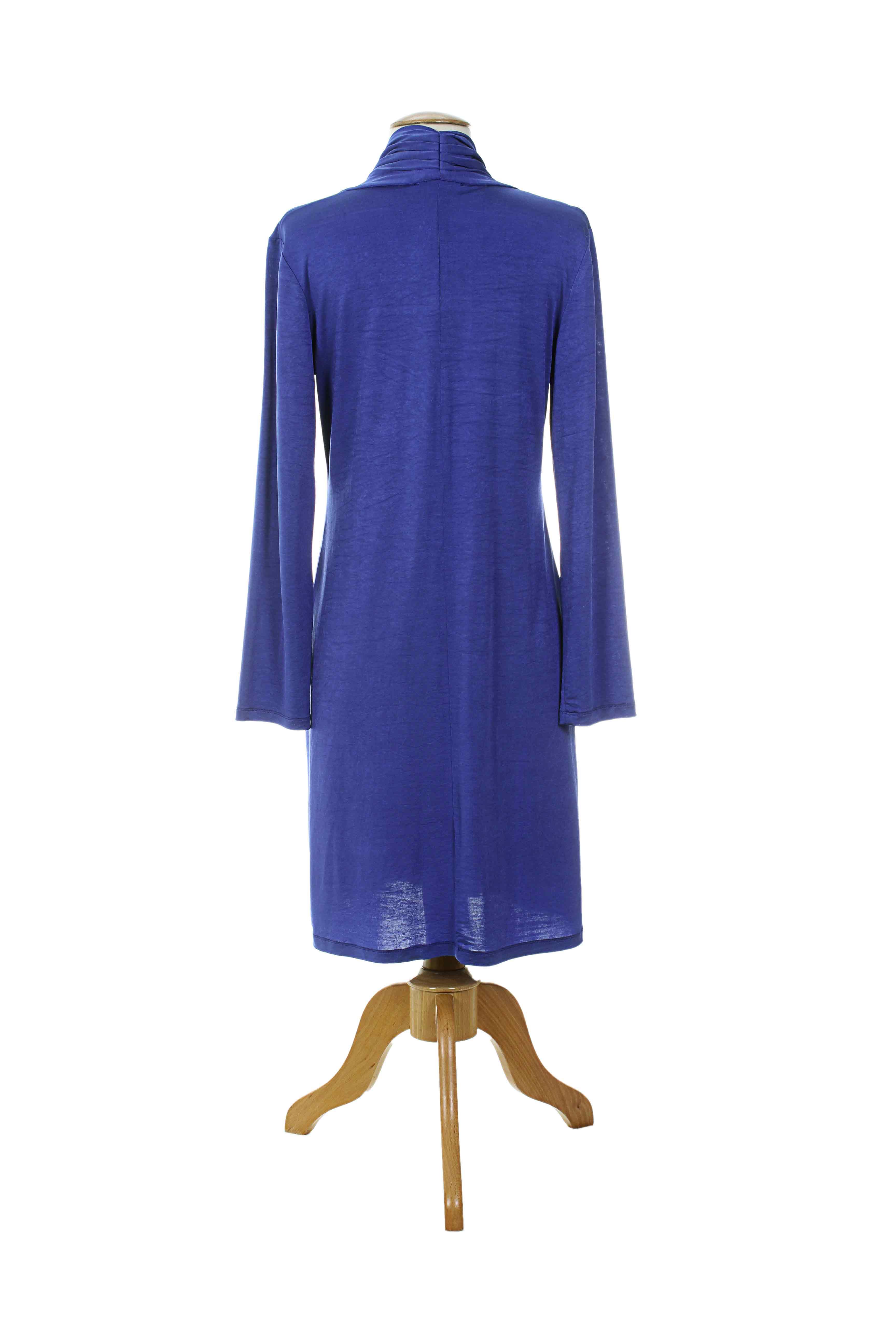 Brunella Cardigans Femme De Couleur Bleu En Soldes Pas