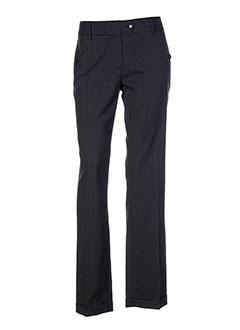 gerard darel pantalons femme de couleur gris