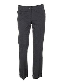 le et petit et baigneur pantalons et decontractes femme de couleur gris