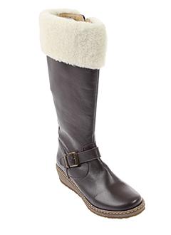 mod 8 chaussures femme de couleur marron