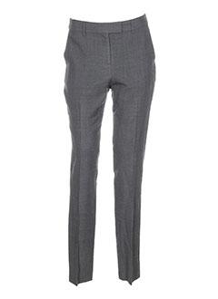 day birger et mikkelsen pantalons femme de couleur gris
