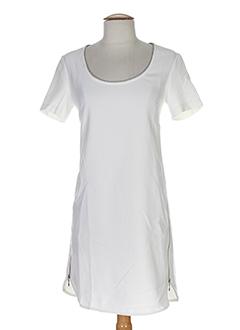biscote robes femme de couleur beige