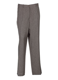 sommermann pantalons et decontractes femme de couleur vert