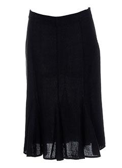 she's so jupes femme de couleur noir