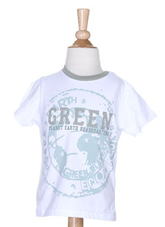 Produit-T-shirts / Tops-Garçon-GRD  KIDS