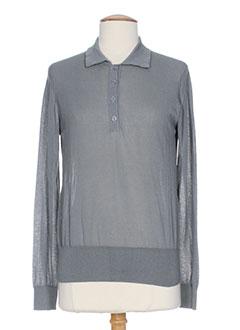 Produit-T-shirts / Tops-Femme-ALPHA MASSIMO REBECCHI